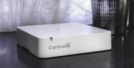 Control 4 CA-1 Smart Home Controller